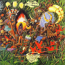 <b>Osibisa</b> - <b>Welcome Home</b> [2018 Reissue] - Relevant Record Cafe