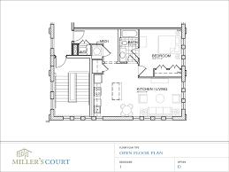 bedroom apartment plan floor plans remodelling