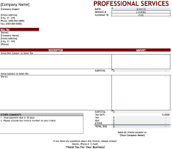 doc 8501100 veterinary invoice template sample professional services invoice template excel pdf