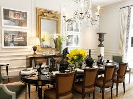 Formal Dining Room Decor Formal Dining Room Decorating Ideas With Chandelierg Dining Table