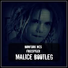 <b>BOMFUNK MCS</b> - FREESTYLER (MALICE BOOTLEG) by Malice on ...