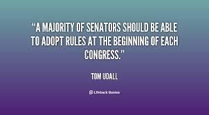 Tom Udall Quotes. QuotesGram via Relatably.com