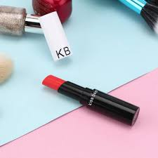 Beauty Women <b>Kiss Bear</b> Long Lasting Non-decolored Lipstick ...