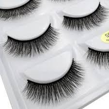 BOB <b>3D Mink</b> Cheap False <b>Eyelashes</b> Extension Natural False ...