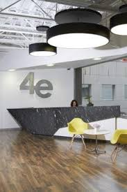 4es offices mexico city designed by oxigeno arquitectura bhdm design office design 1