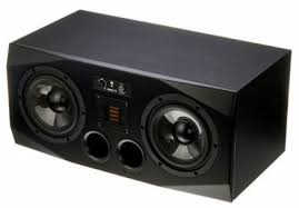 Активный <b>студийный монитор ADAM A77X</b> купить в Санкт ...
