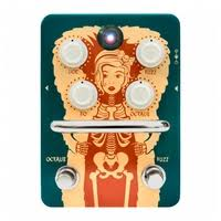 <b>Orange педаль</b> Fur Coat — Гитарное усиление — купить по ...