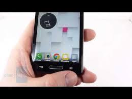 LG L Fino Video clips