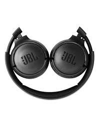 <b>JBL</b>   <b>Tune 500BT</b> Wireless On-Ear Headphones Black   MYER