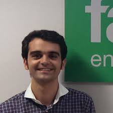 "Daniel Pardo is General Manager at Farsens. With an MS and PhD in Telecommunications Engineering from the ""TECNUN – Universidad de Navarra"" university, ... - Daniel-Pardo"