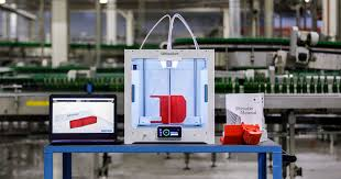 Heineken: Ensuring production continuity with 3D <b>printing</b>
