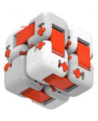 Купить <b>Кубик</b>-<b>конструктор Xiaomi Bunny Fingertips</b> Blocks в ...