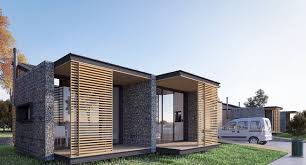 A closer look at riza     s low cost housing plans for the homeless    Image  Riza architects