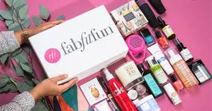 FabFitFun: Get The Box