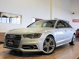 dreammakers automotive fort wayne in 2014 audi s6 4 0t prestige