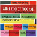 What Kind of Fool Am I and Other Show-Stoppers [Reprise/Collector's Choice]