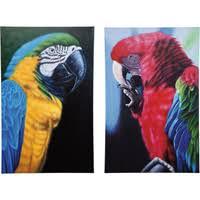 Декоративные <b>картины</b> с птицами купить, сравнить цены в ...