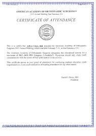 dr jeffrey chew tec hock centre for orthopaedics certificates