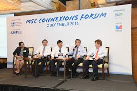 maritime industry what do graduates and employers look out for while graduates from singapore universities have a desired list of wants when choosing a career in the maritime sector employers are also seeking specific
