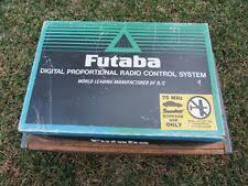 Пульт управления передатчиком hobby rc <b>приемники Futaba</b> и ...