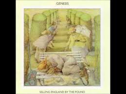 <b>Genesis</b> - <b>Selling</b> England By The Pound (Full Album Remastered ...