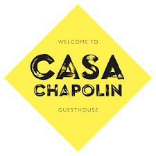 SURF, EAT, SLEEP, REPEAT. - CASA CHAPOLIN