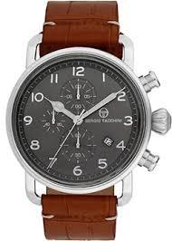 <b>Часы Sergio Tacchini ST</b>.<b>2.101.01</b> - купить мужские наручные ...