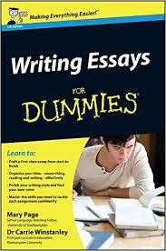 amazon com  writing essays for dummies ebook  carrie winstanley    amazon com  writing essays for dummies ebook  carrie winstanley  mary page  kindle store