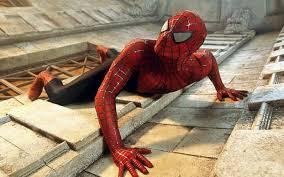 Image result for Spiderman (2002)