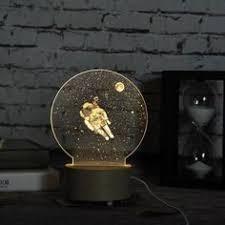 <b>Astronaut USB</b> Light in <b>2019</b> | Products | Led night light, Bedroom ...
