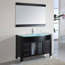 ideas custom bathroom vanity tops inspiring: cabinets for bathrooms by walker woodworking design ideas and inspiration for custom cabinets bathroom vanities