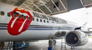 <b>Rolling Stones Hot</b> Lips