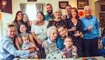 Globe-trotting great gran celebrates 100th birthday