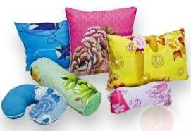 Выбор <b>подушки для малыша</b>. Проблема глазами мамы.