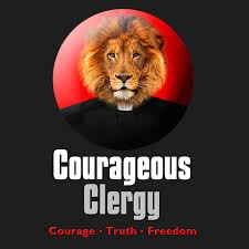 Courageous Clergy