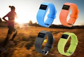 9 in 1 <b>Smart Health Bracelet</b> Plus - JAOYEH TRADING
