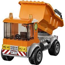 <b>Конструктор Lego</b> City Транспорт: <b>Мусоровоз 60220</b> ...