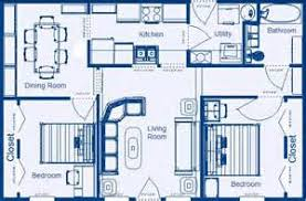 House Plans For Bedrooms Baths   Bedroom House Floor Plans        House Plans For Bedrooms Baths   Bedroom House Floor Plans With Dimensions