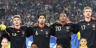Betting Bola - Jerman Belajar Dari Empat Tahun Yang Lalu