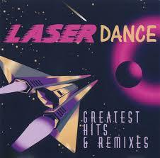 <b>Laserdance</b> - <b>Greatest Hits</b> & Remixes (2015, CD) | Discogs