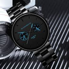 Special Offers luxury <b>business fashion</b> classic <b>men</b> brand <b>watch</b> ...