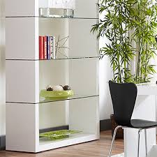 modern shelving and bookcases amy modern office chair