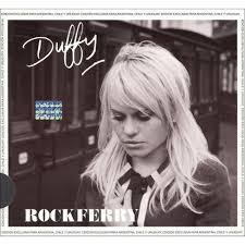 <b>Duffy</b> - <b>Rockferry</b> (CD) : Target