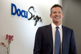 Stocks making the biggest moves after hours: DocuSign and ...
