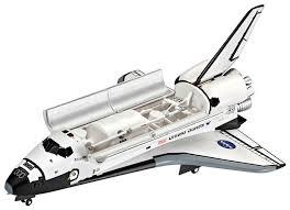 <b>Сборная модель Revell</b> Space Shuttle Atlantis (04544) 1:144 ...