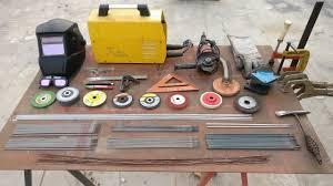 Learn Steel & <b>Stainless</b> Steel Stick <b>welding</b> basics and <b>tools</b> needed ...