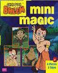 Chota Bheem <b>Mini Magic 24 Pieces</b> 3 Trays