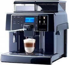 <b>Кофемашина SAECO AULIKA EVO</b> Focus — купить в КленМаркет ...