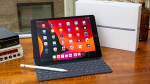 <b>iPad 10.2</b> (2019) review | TechRadar
