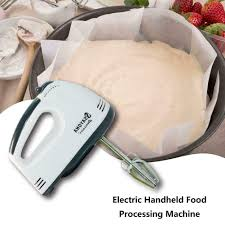 CPEX <b>Hand</b> Mixer Easy Mix-300W with <b>7 Speed Control</b> ...